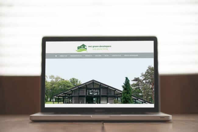 web-design-oecgreen